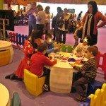 Animaciones para fistas infantiles en Zaragoza