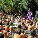 Animaciones infantiles para fiestas Zaragoza