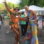 Animación Fiestas de Carnaval para niños en Zaragoza