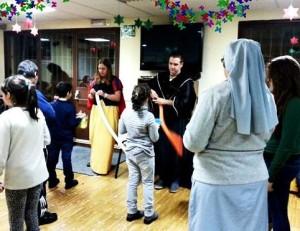 Fiestas cumpleaños infantiles Zaragoza
