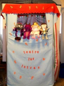 Fiestas cumpleaños infantiles Zaragoza.