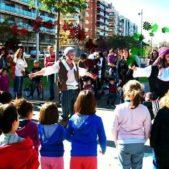 Fiestas cumpleaños infantiles en Zaragoza