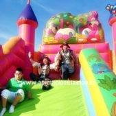 animadores infantiles para fiestas en zaragoza