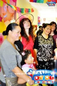 animadores fiestas cumpleaños infantiles zaragoza