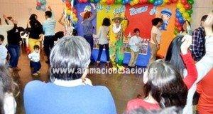 Payasos infantiles Zaragoza