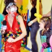 Payasos para fiestas infantiles Zaragoza