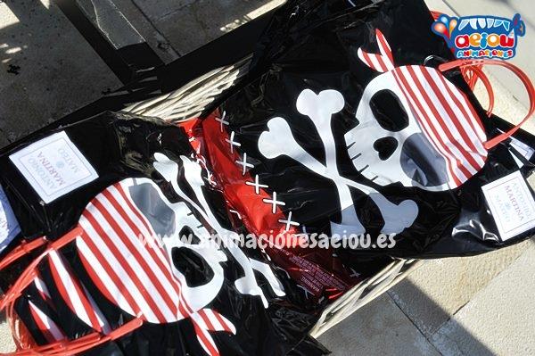 Decoración de cumpleaños infantiles en Zaragoza