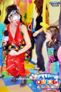 Fiestas temáticas en Zaragoza para niños