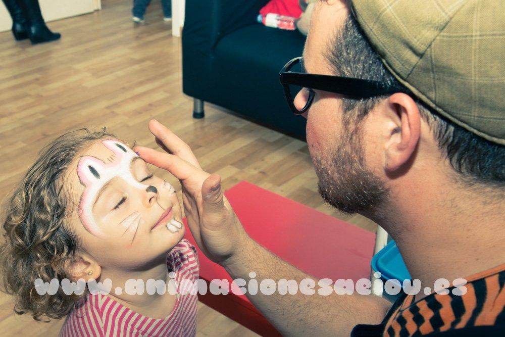 Los mejores animadores infantiles a domicilio en Tarazona